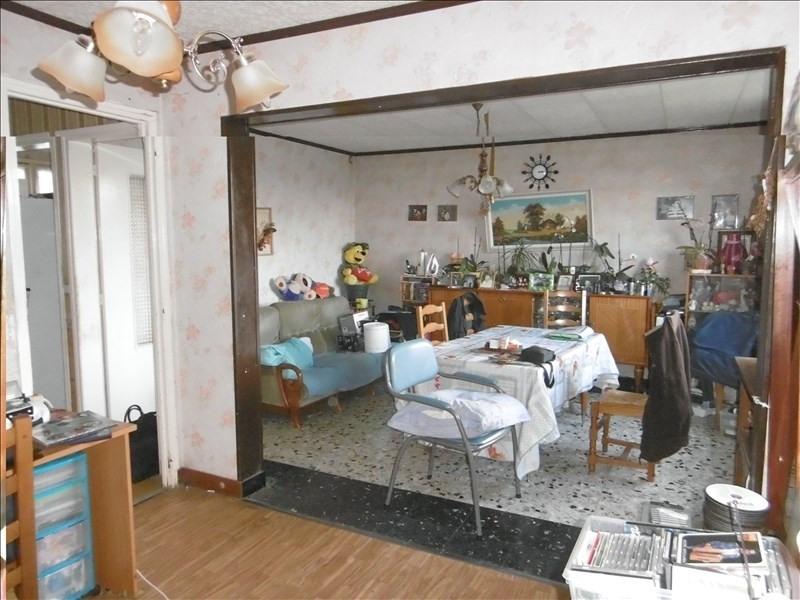 Sale house / villa Neuilly en thelle 245000€ - Picture 2
