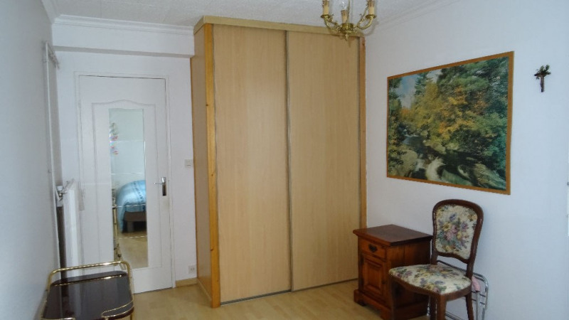 Vente appartement Brest 83 900€ - Photo 8
