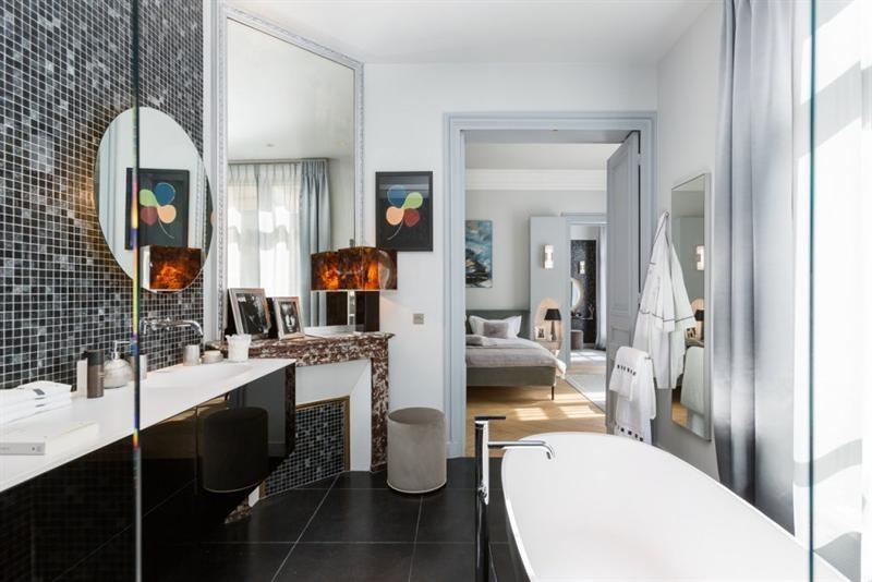 Verkoop van prestige  appartement Paris 8ème 7700000€ - Foto 14