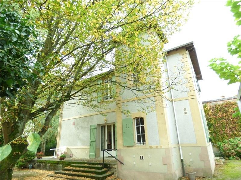 Vente maison / villa Moulins 292000€ - Photo 2