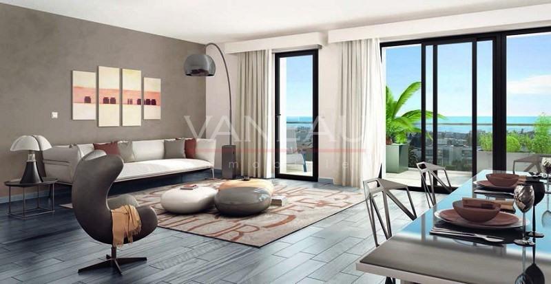 Vente de prestige appartement Antibes 340000€ - Photo 1