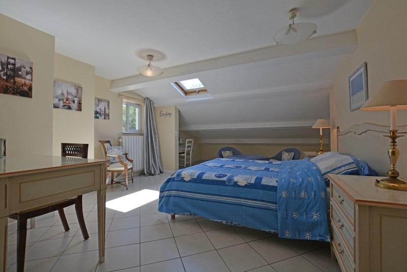 Revenda residencial de prestígio casa Tourrettes 895000€ - Fotografia 38