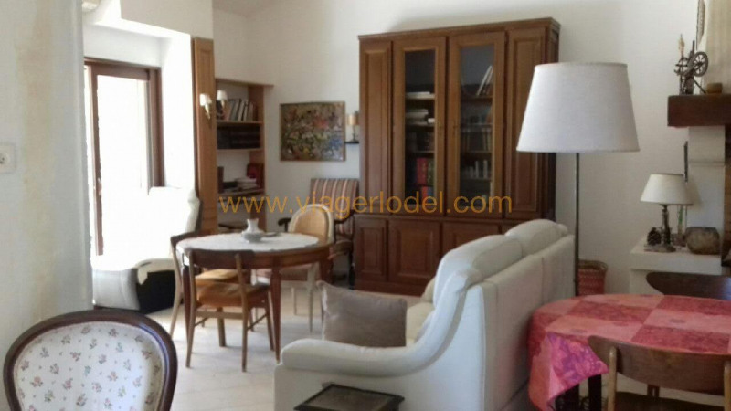 Life annuity house / villa Leucate 535000€ - Picture 5