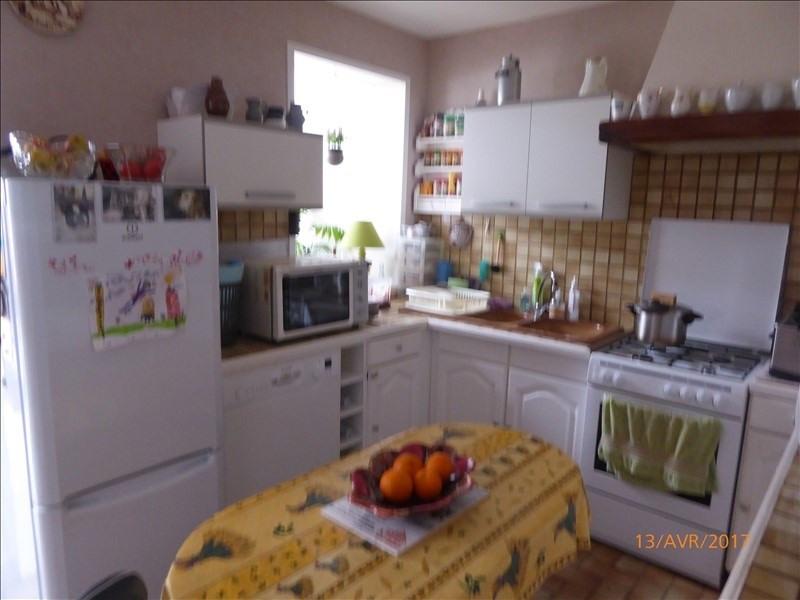 Vente maison / villa Remaucourt 123100€ - Photo 4