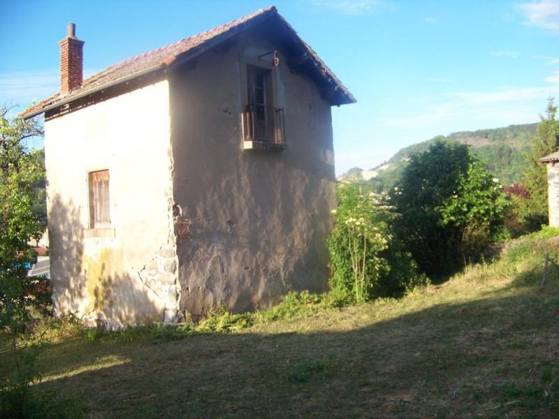 Vente maison / villa Brives charensac 127000€ - Photo 6