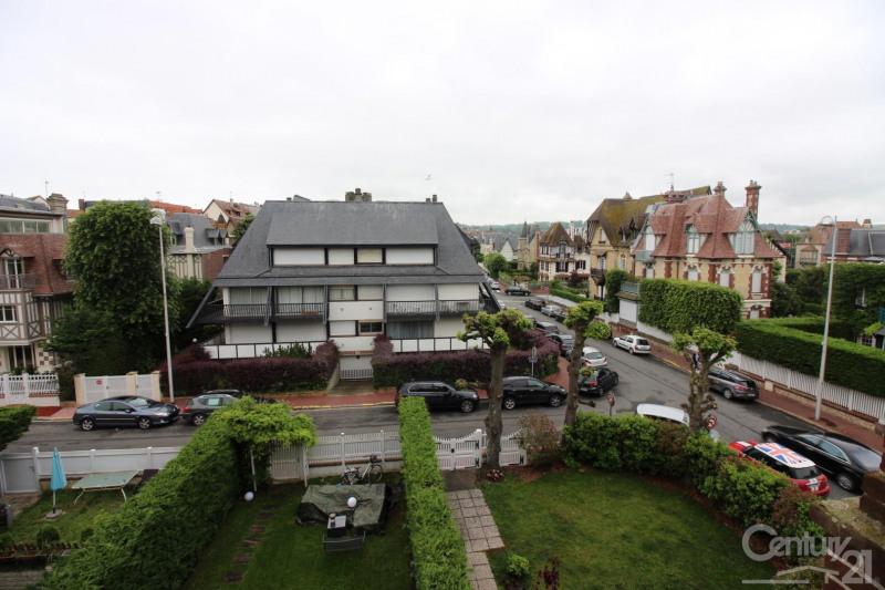 Vendita appartamento Deauville 275000€ - Fotografia 1