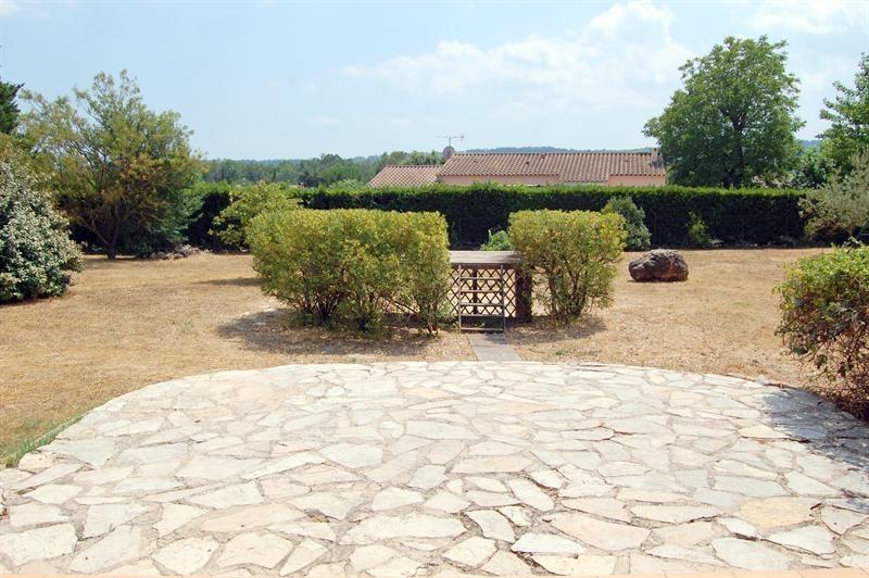 Vente maison / villa Tourrettes 357000€ - Photo 6