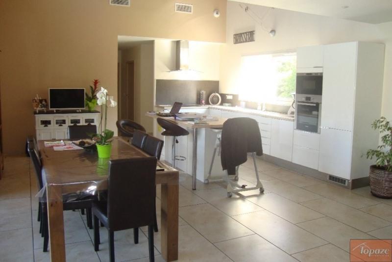 Vente de prestige maison / villa Montbrun-lauragais 520000€ - Photo 7