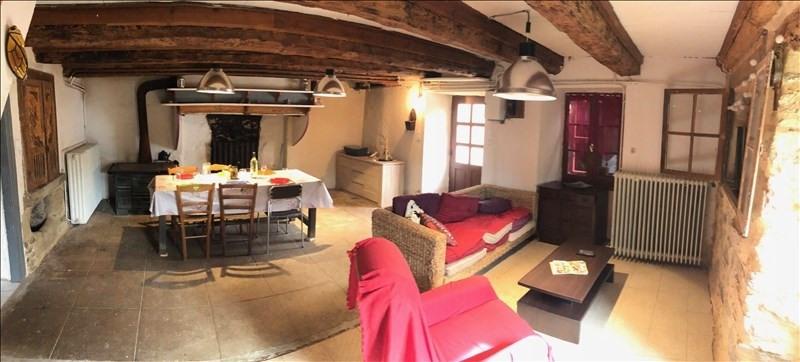 Vente maison / villa Laissac 80000€ - Photo 1