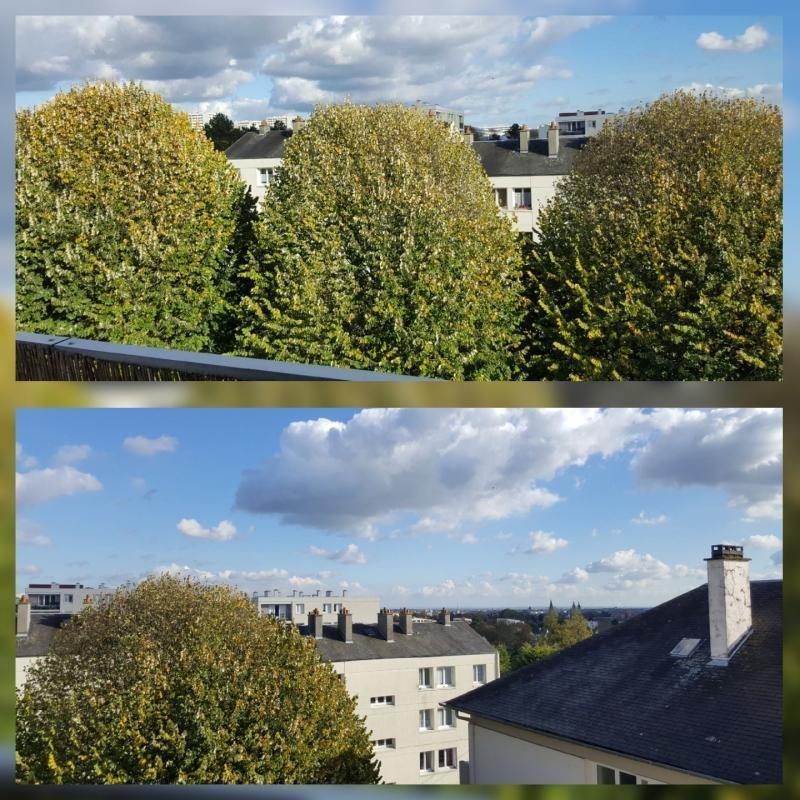 Vente appartement Caen 99500€ - Photo 1