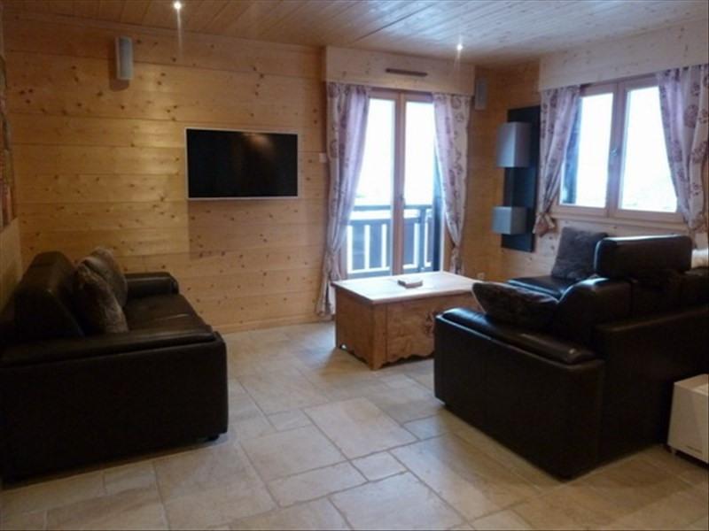 Vendita appartamento Morzine 395000€ - Fotografia 2