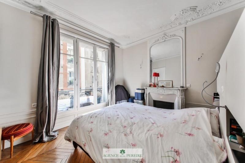 Vente appartement Paris 17ème 985000€ - Photo 7