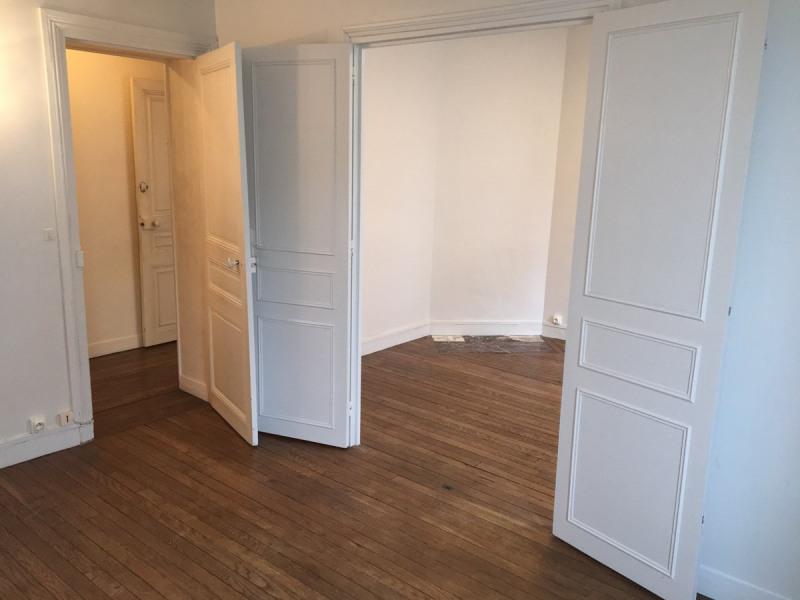 Rental apartment Bois colombes 990€ CC - Picture 1