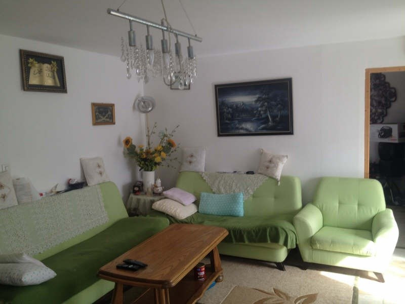 Sale apartment Saverne 127 500€ - Picture 1