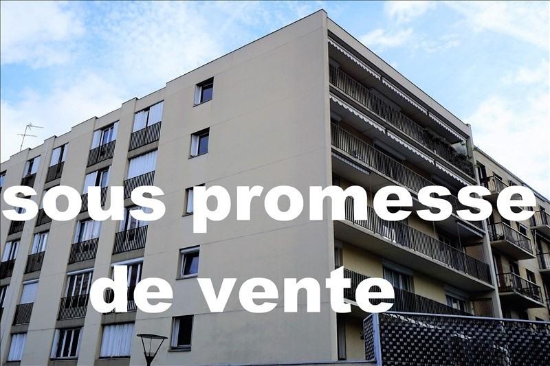 Venta  apartamento Bois colombes 292000€ - Fotografía 1