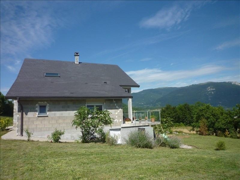Venta  casa Artemare 289000€ - Fotografía 3