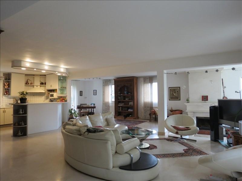 Vente maison / villa Montlignon 635000€ - Photo 2