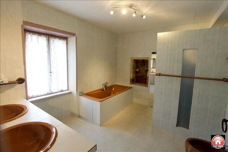 Sale house / villa Faux 214000€ - Picture 8