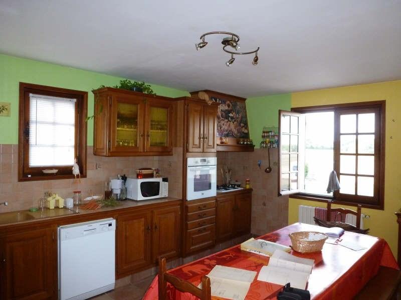 Vente maison / villa Vaux sur vienne 201400€ - Photo 7
