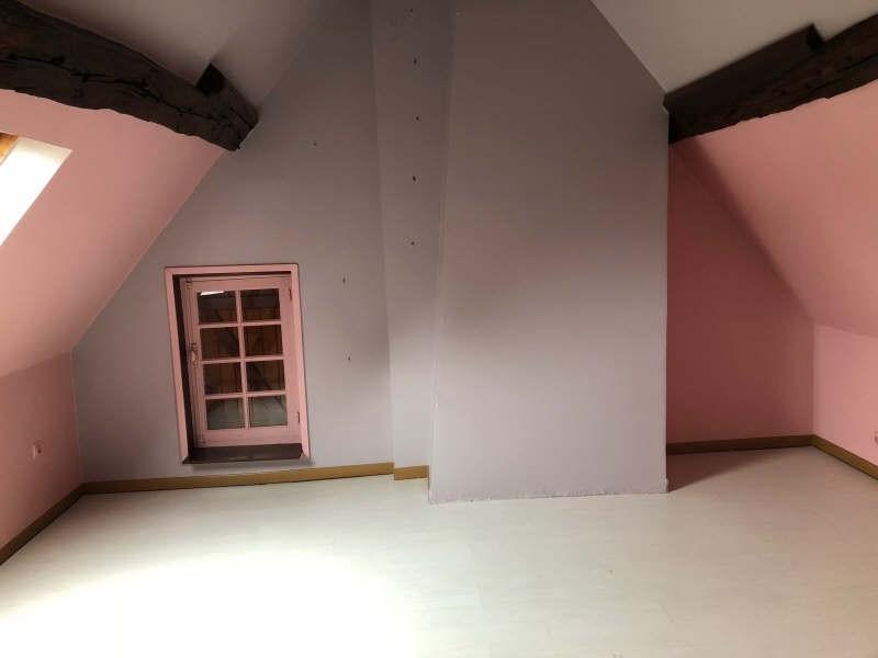 Sale house / villa Les thilliers en vexin 169400€ - Picture 5
