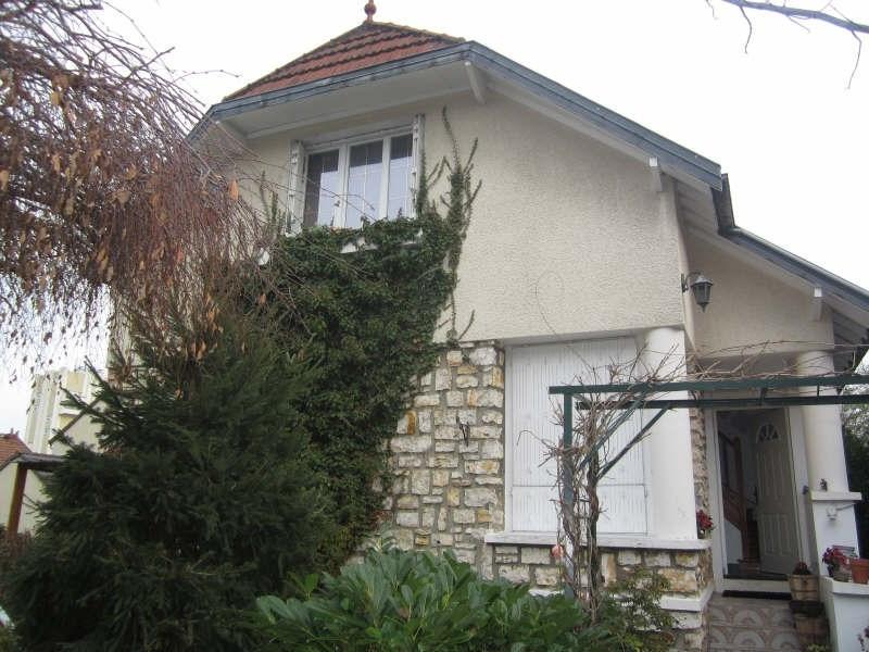 Vente maison / villa Sannois 560000€ - Photo 1