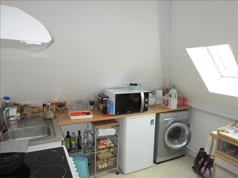 Vente appartement Versailles 240000€ - Photo 4