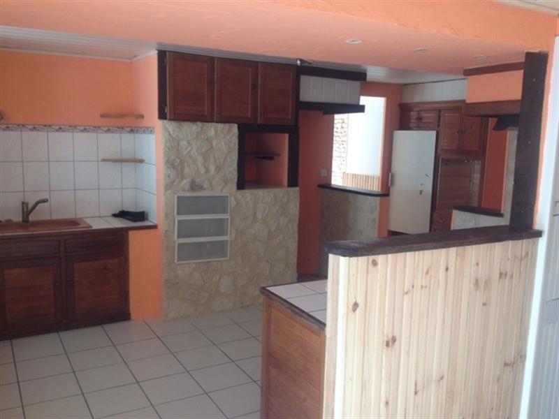Sale house / villa Aumagne 108000€ - Picture 2