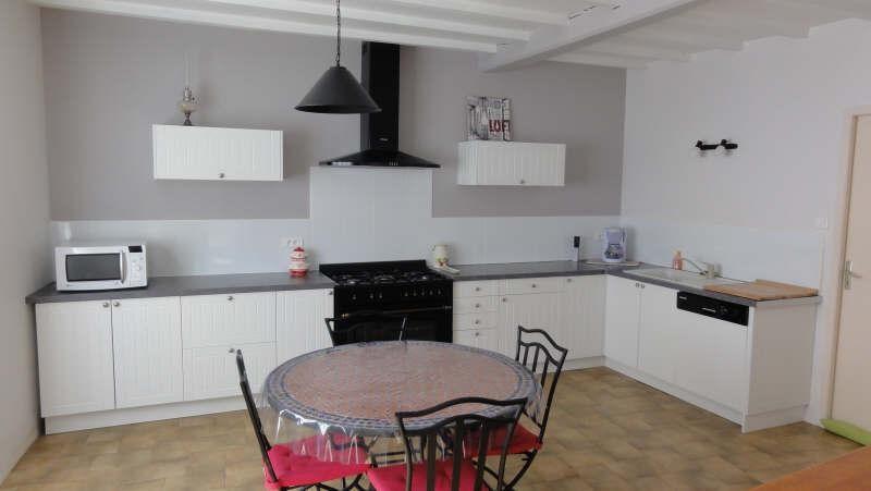 Vente maison / villa 10 mn de brantome 206900€ - Photo 4