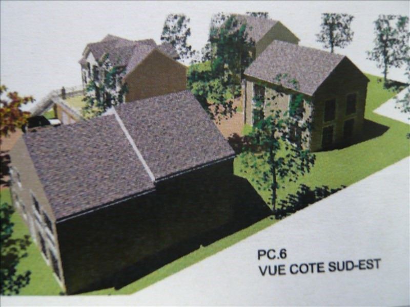 Vente maison / villa Argenteuil 552000€ - Photo 4