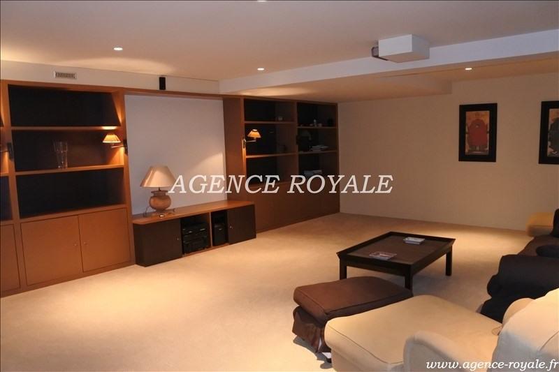 Vente de prestige maison / villa Chambourcy 1585000€ - Photo 9