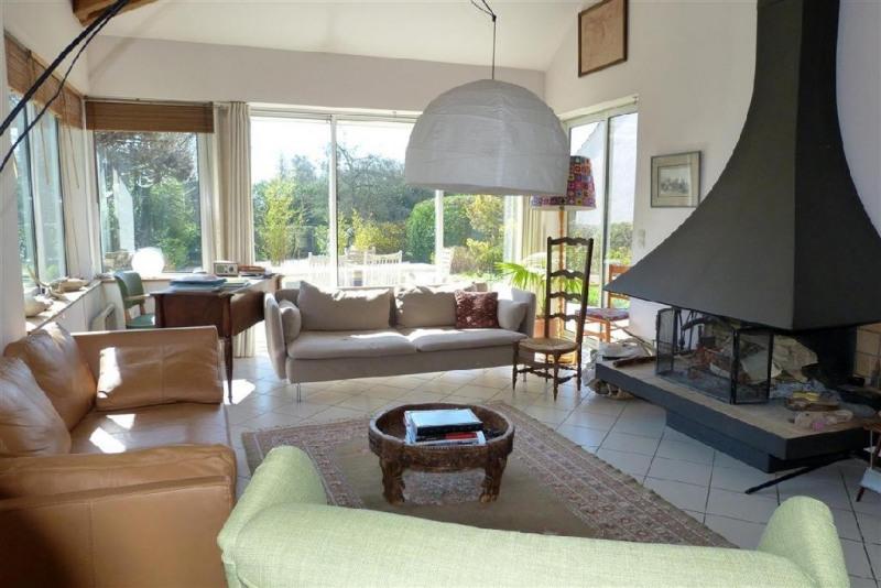 Vente maison / villa Chartrettes 569000€ - Photo 3
