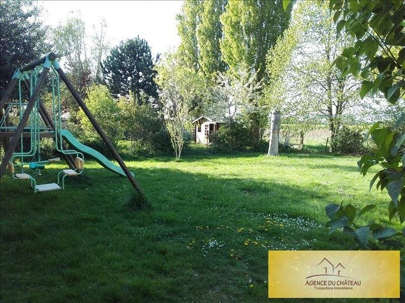Vente maison / villa Tilly 227000€ - Photo 2