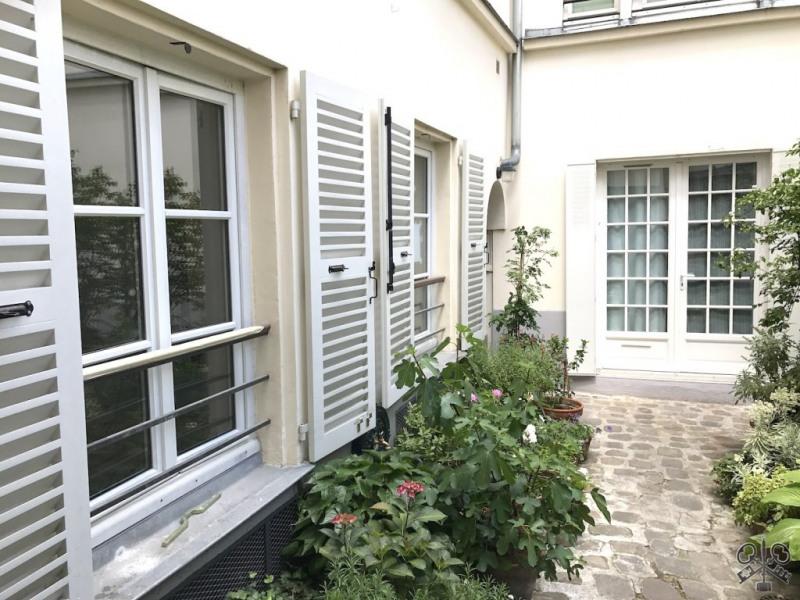 Sale apartment Paris 10ème 395000€ - Picture 9