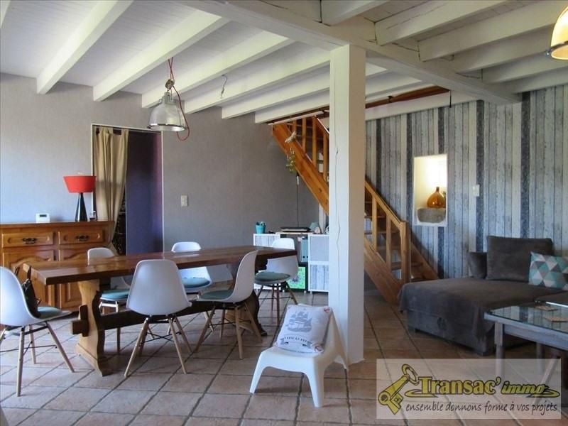 Vente maison / villa Courpiere 149101€ - Photo 4