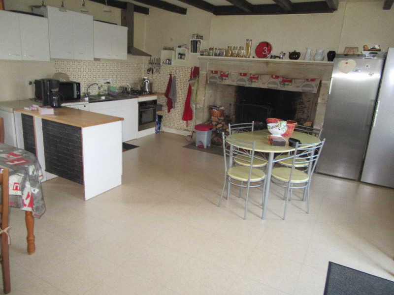 Vente maison / villa Bussac 172 500€ - Photo 3