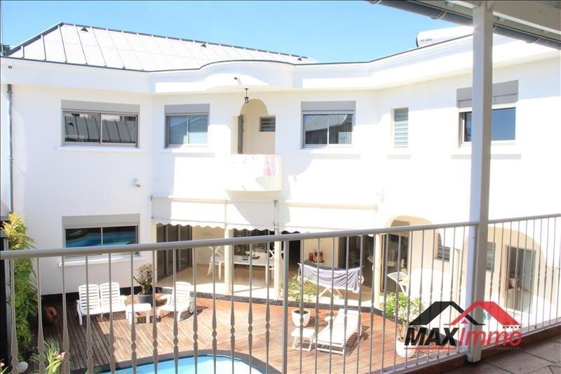 Vente de prestige maison / villa St denis 1260000€ - Photo 1
