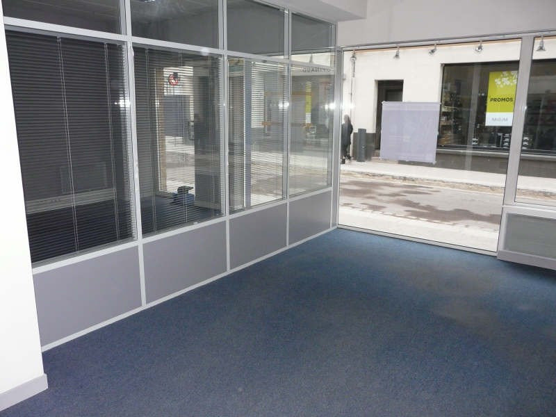 Rental office St omer 850€ HT/HC - Picture 2