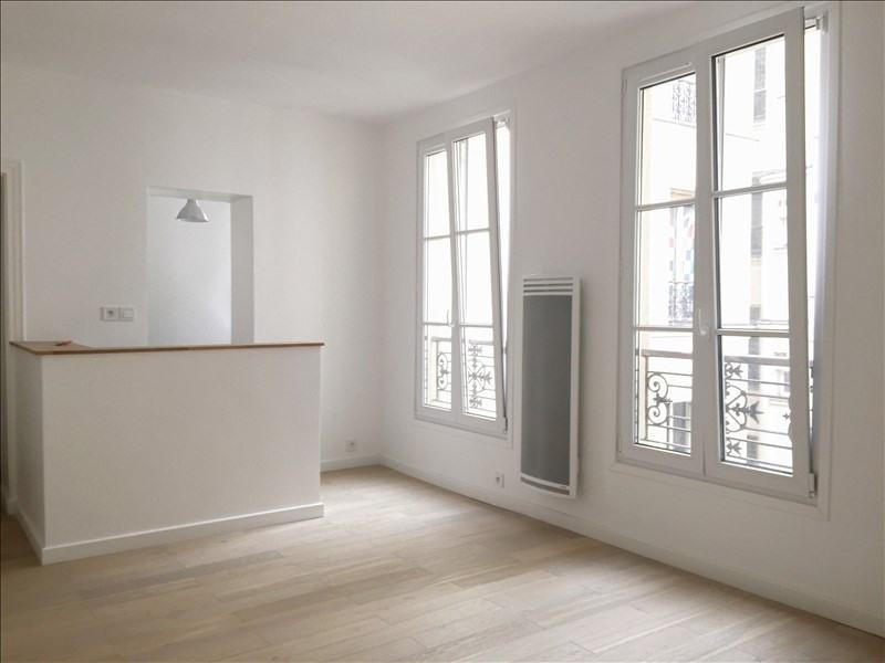 Location appartement Paris 15ème 920€ CC - Photo 1