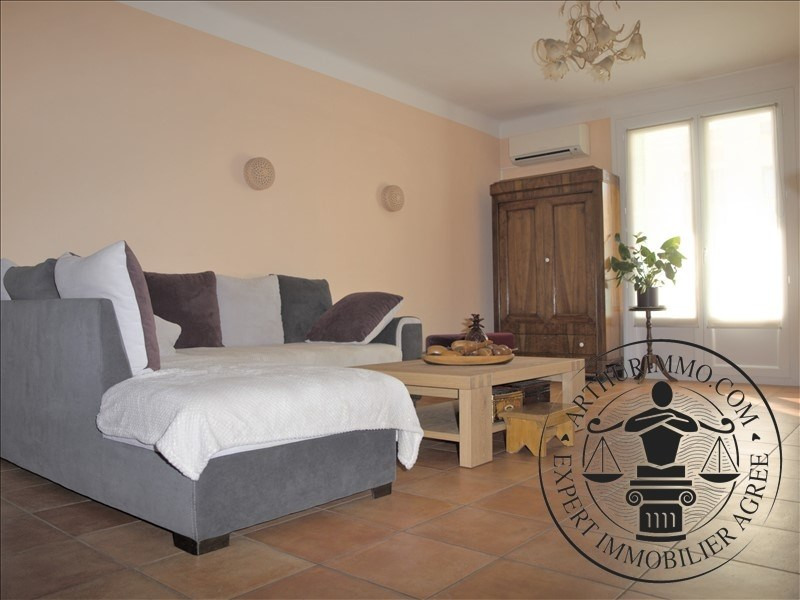 Sale apartment Ajaccio 269 000€ - Picture 3