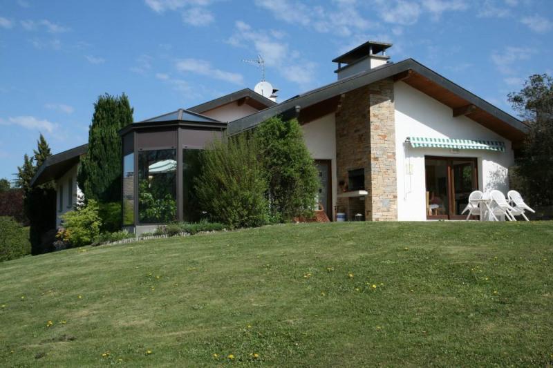 Deluxe sale house / villa Cranves-sales 789000€ - Picture 8