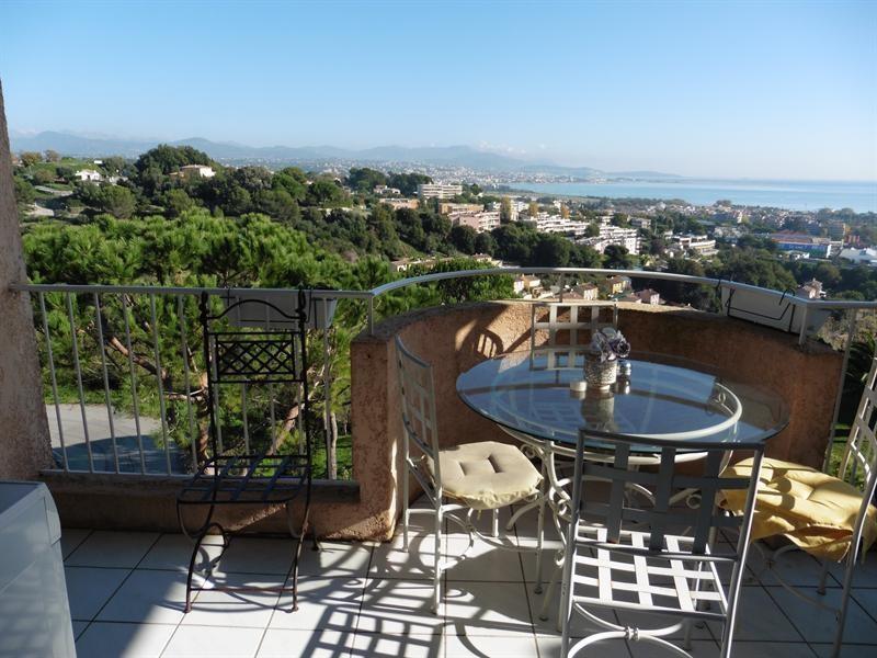 Vendita appartamento Villeneuve loubet 577500€ - Fotografia 2