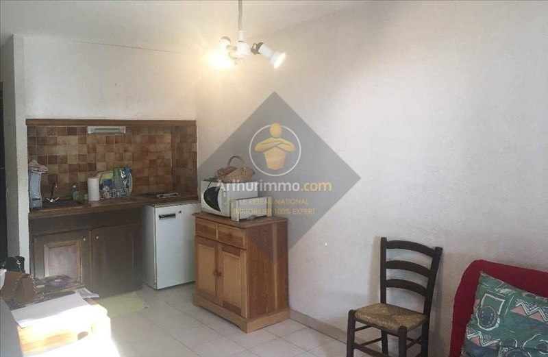 Sale apartment Sete 57 000€ - Picture 1