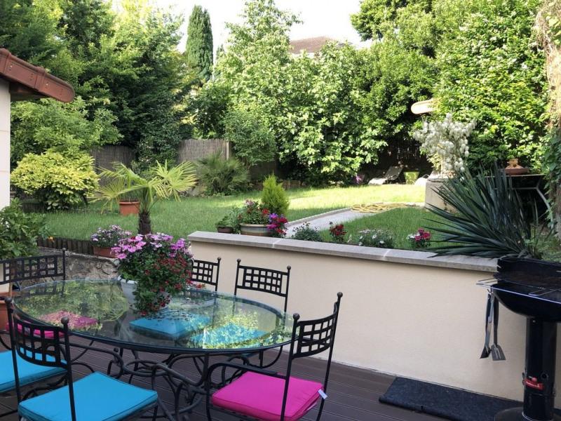 Vente maison / villa Chennevières-sur-marne 673000€ - Photo 9