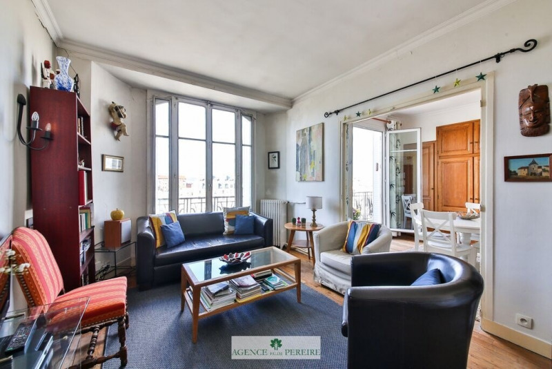 Vente appartement Courbevoie 749 000€ - Photo 5
