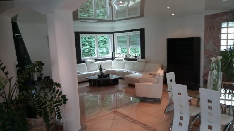 Verkauf von luxusobjekt haus Wittenheim 545000€ - Fotografie 3