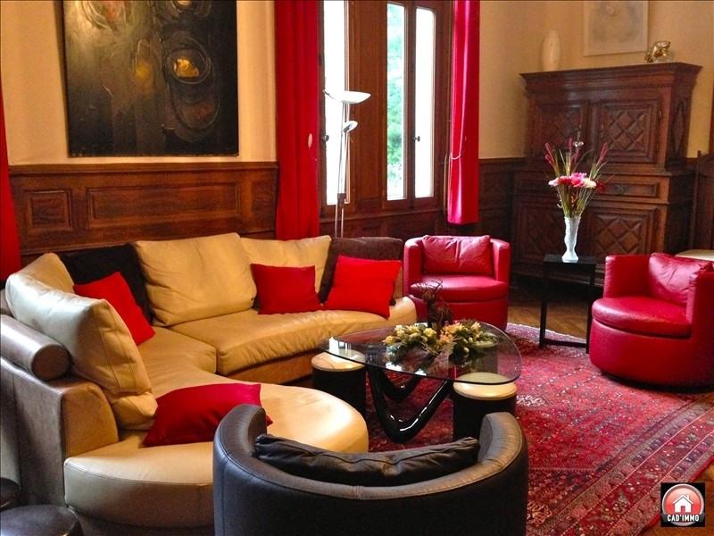 Vente de prestige maison / villa Douville 1600000€ - Photo 11