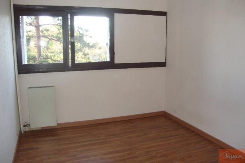 Vente appartement Castanet-tolosan 184900€ - Photo 5