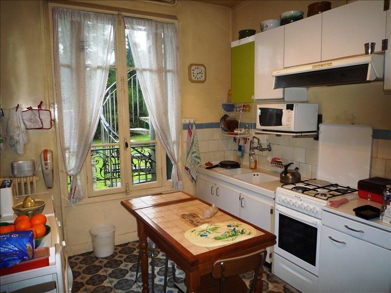 Sale house / villa La celle st cloud 850000€ - Picture 4