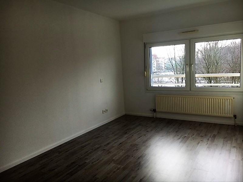Vente appartement Strasbourg 115000€ - Photo 3