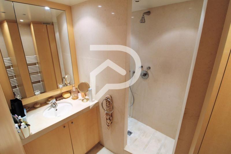 Vente de prestige appartement Paris 15ème 1190000€ - Photo 9
